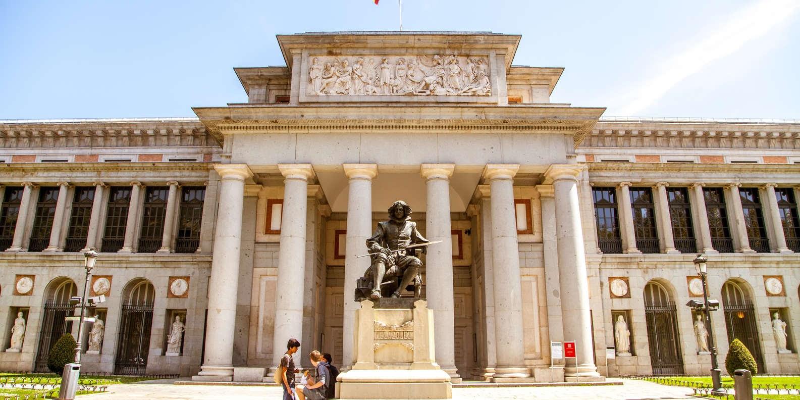 Madrid's Prado Museum Guided Tour