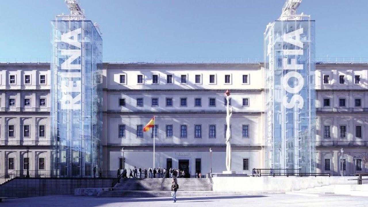 Madrid's Reina Sofía Museum Guided Tour