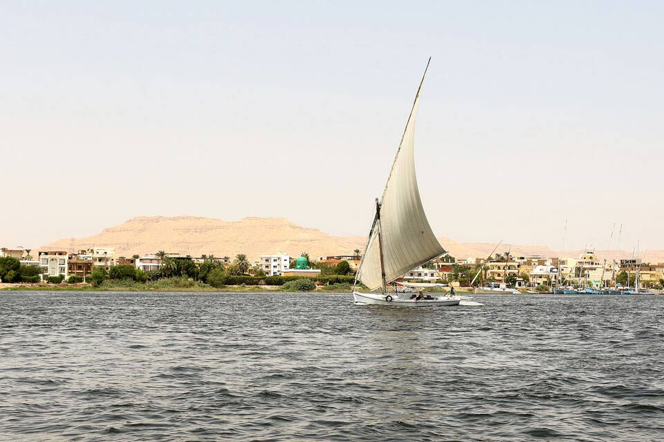 East & West Banks of Luxor History Exploration Tour
